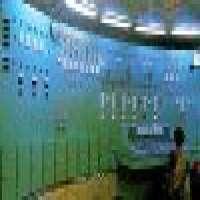 Hydro Power Gates