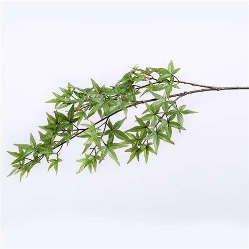 Artificial Maple Foliage