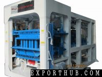 fly ash brick machine QTY815tianyuan