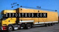 Tractor Trailer Jumbo
