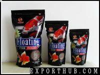 Floating Fish Food