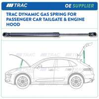 TRAC Dynamic Gas Spring For Passenger Car Tailgate & Engine Hood