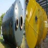 FRP Vessels