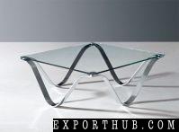金属咖啡桌