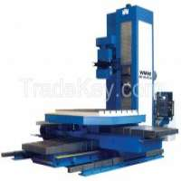 Milling Machine Tools
