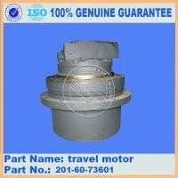 PC**7 Mini Excavator Travel Motor *********1Email:bj*****