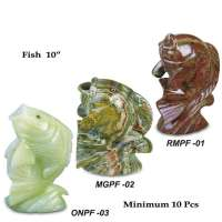 Marble Onyx  Puffer  Fish
