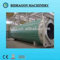 Organic Heat Transfer Carriers Heating System