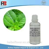 Mentha Piperita Oil