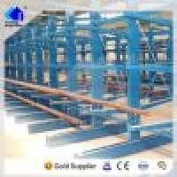Nanjing Jracking Powder Coating Adjustable Cantilever Rack