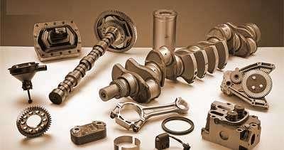 柴油发动机零配件