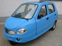 Auto Rickshaw hy200zk