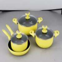 Aluminum Kitchenware Sets