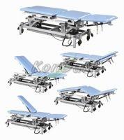 Treatment table rehabilitation equipment
