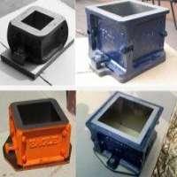 Cast Iron Mold
