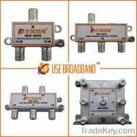 数字电缆分配器