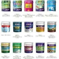 Acrylic Paint/ Emulsion/coat/latex