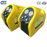 China Manufacturer Refrigerant/ Freon Recovery Machine CM-R32
