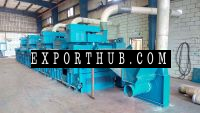 Textile Recycling Machinery