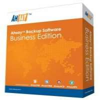 Ahsay Backup Software Business Edition