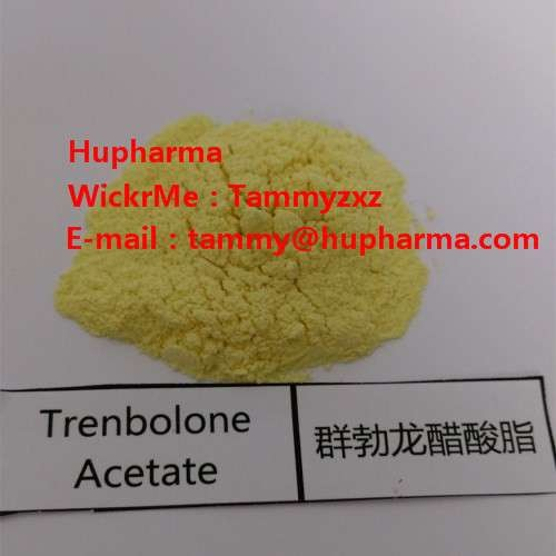 Hupharma Trenbolone Acetate injectable steroids Powder