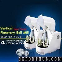Laboratory Ball Mills