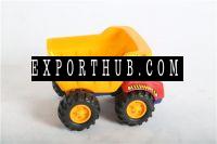 施工卡车玩具