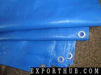 HDPE篷布板