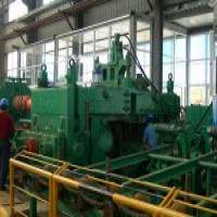 Tube Mill Roll