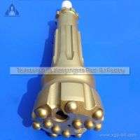 DHD 90mm High Air Pressure DTH Hammer Bits