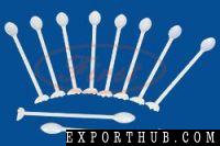 Mixing Spoon Plastic Spoon