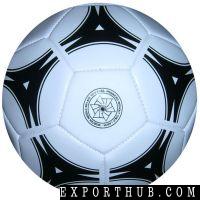 Leather Football Balls Soccer Balls Match Balls