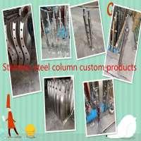 Stainless Steel Column