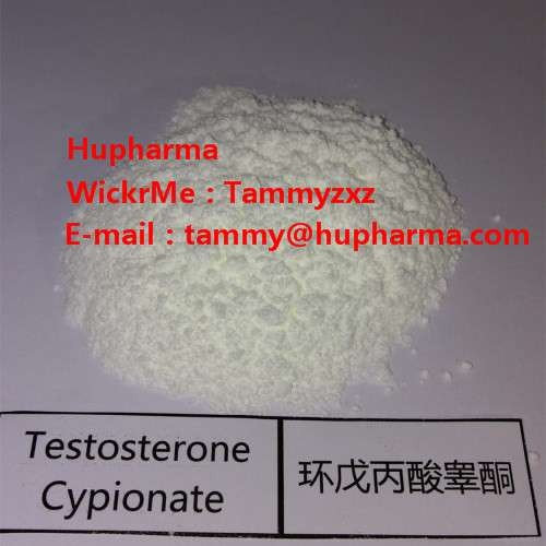 Hupharma Testosterone Cypionate injectable steroids Powder