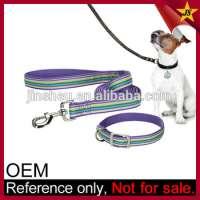 Training Nylon Rope Dog Lead