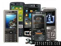Maxx Mobile Phones