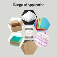 Corrugation Glue