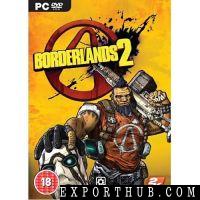 Borderlands 2 & Many More PC Game Keys