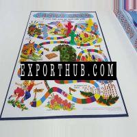 Educational Multi Board Game Kids