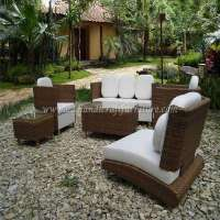 Sofa Rattan Furniture