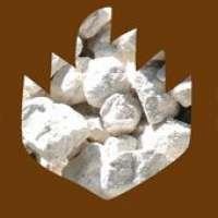 烧焦的石灰