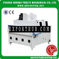 精密UV干燥器固化系统家具WoodGlass