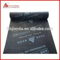 Bitumen Emulsion Waterproofing Membrane