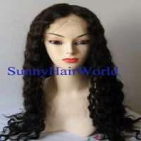 Indian Remy Hair Lace Front Wigs Swiss Lace French Lace Wig