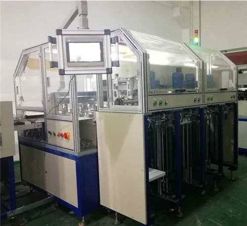 China high speed high speed Customized Auto Sheets Collation Machine supplier