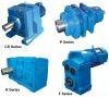 gear box gear motor gear units