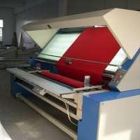 FIA1800 Rehoo Fabric Inspection Rolling Machine