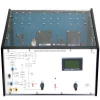 Electronics Laboratory Instruments