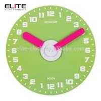 Quartz Custom Analog Wall Clock