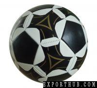 Machine Stitched TPU Soccer Ball**1B